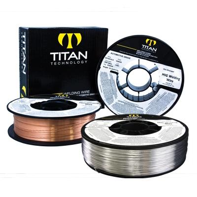 .030/0.8mm Slicon Bronze Welding Wire